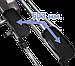 OXYGEN GX-65FD HRC+ Эллиптический эргометр, фото 4