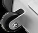 OXYGEN GX-65FD HRC+ Эллиптический эргометр, фото 9