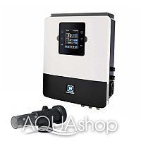 Станция контроля качества воды Hayward Aquarite Plus (65 м3, 16 г/ч) + Ph