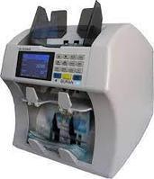 Сортировщик банкнот AB 108 BURAN (с функцией определения подлинности валют и подсчета суммы)