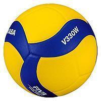 Мяч волейбольный Mikasa V330W, фото 2
