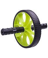 Ролик для пресса RL-103, зеленый/черный Starfit