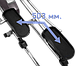 OXYGEN GX-65 Эллиптический эргометр, фото 5