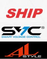 SVC, SHIP, Andeli, Delux, разн...