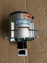 Генератор ShangHai D11-102-B+A/D11-102-02/D11-102-10+A (QY25K5)