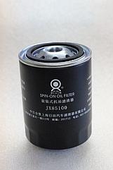 Масляный фильтр JX85100/JX0810
