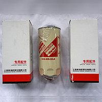 Топливный фильтр (грубой) D00-305-02+A