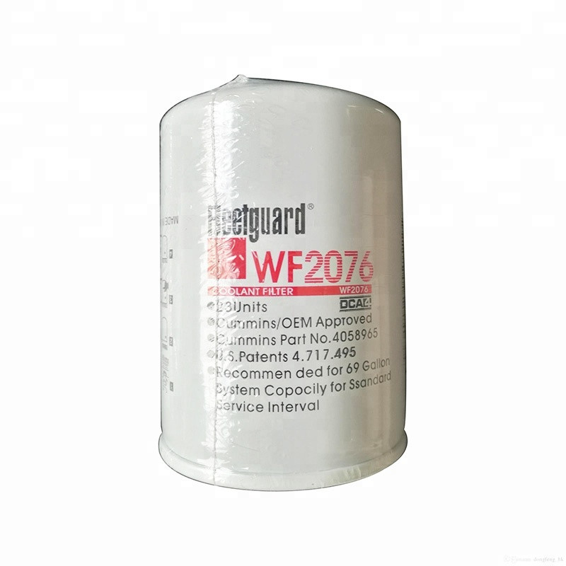 Водяной фильтр WF2076/2071