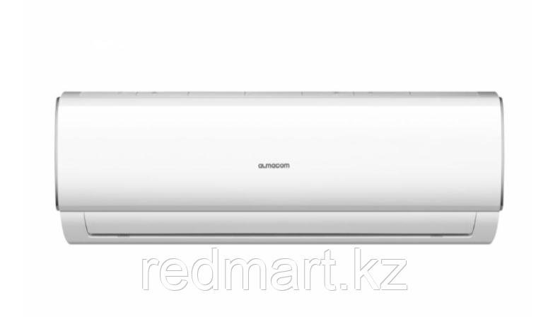 Кондиционер almacom ACH-24D белый + медная инсталляция