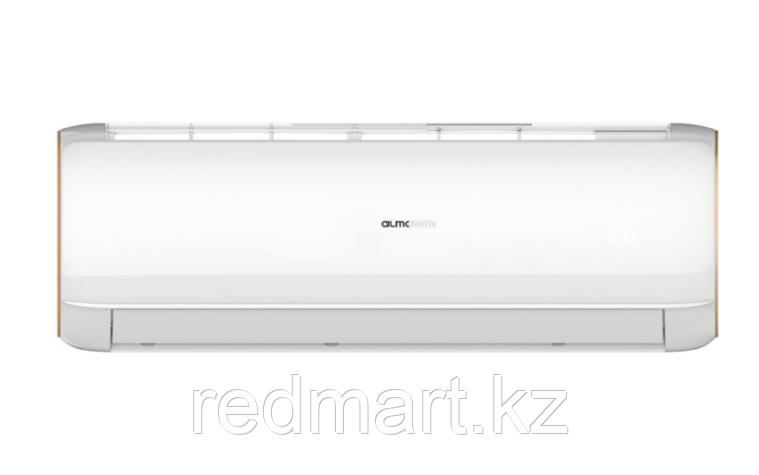 Кондиционер almacom ACH-18D белый + медная инсталляция