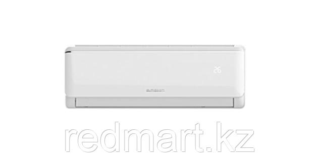 Кондиционер Almacom ACH-24AS белый + медная инсталляция