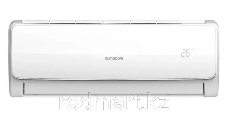 Кондиционер almacom ACH-12AS белый + медная инсталляция