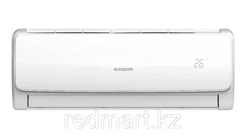 Кондиционер almacom ACH-07AS белый + медная инсталляция