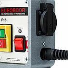 Euroboor F16  Универсальная магнитная стойка для дрели, фото 2