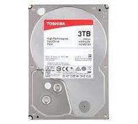 "Жесткий диск 3Tb Toshiba P300 (HDWD130UZSVA) 7200rpm, SATA 6Gb/s, 64MB, 3.5"""