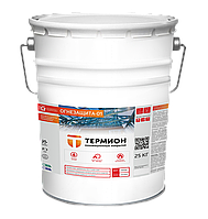 ТЕРМИОН «Огнезащита 01» - вспучивающаяся краска для металлических конструкций 14 кг