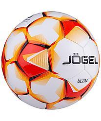 Мяч футбольный Ultra №5 Jögel
