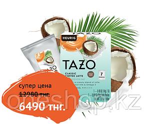 Tazo - угольный кофе для похудения