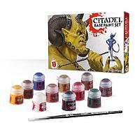 Citadel Base Paint Set (Набор базовых красок)