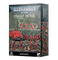 Blood Angels: Combat Patrol (Кровавые Ангелы: Боевой патруль)