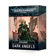 Dark Angels: Datacards v.9 (Тёмные Ангелы: Датакарты, ред. 9) (Eng.)