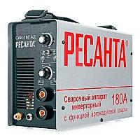 Сварочный аппарат инверторный Ресанта САИ-180-АД