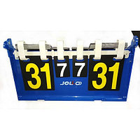Табло для ведения счета Zez Sport JLA504