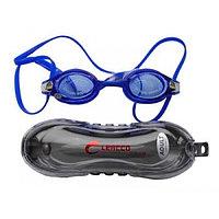 Очки для плавания Zez Sport OPT921 -7,0 Blue