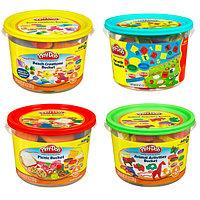 Hasbro Play-Doh Тематический игровой набор ведёрке