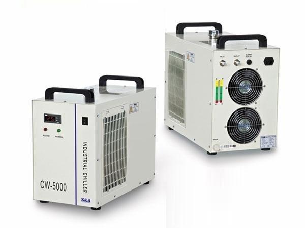 Чиллер CW 5000 (охлаждение)