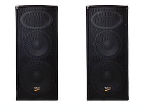 Пассивная акустическая система LNM S1012 (пара)