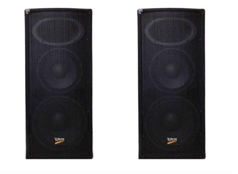 Пассивная акустическая система LNM S215 (пара)