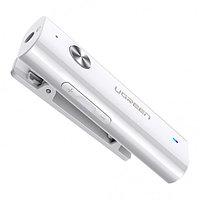 Приемник Bluetooth V5.0 Audio Receiver, 3.5mm, (40854) Ugreen