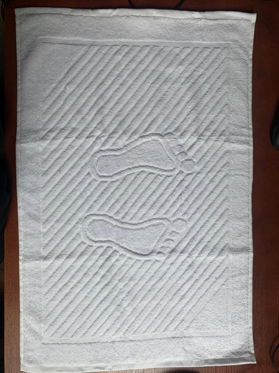 Полотенце для ног про-во Туркменистан