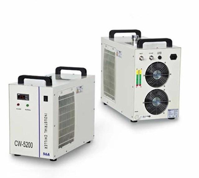 Чиллер CW 5200 (охлаждение)