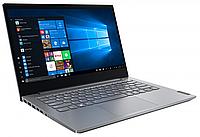 "Ноутбук Lenovo ThinkBook 14-IIL(20SL00KWRU) 14"" FHD/Core i5-1035G4/8GB/256/DOS"