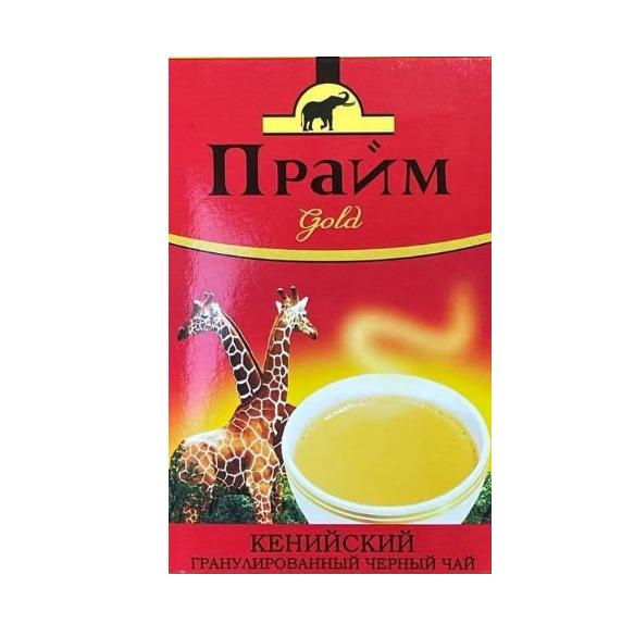 Гранулированный черный чай Прайм Кения 225 гр