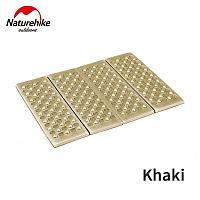 Каремат-сидушка складной хаки Naturehike NH20PJ025, фото 1