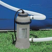 28684 Intex. Нагреватель для воды