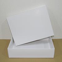Коробка крышка-дно 23x17x3 см