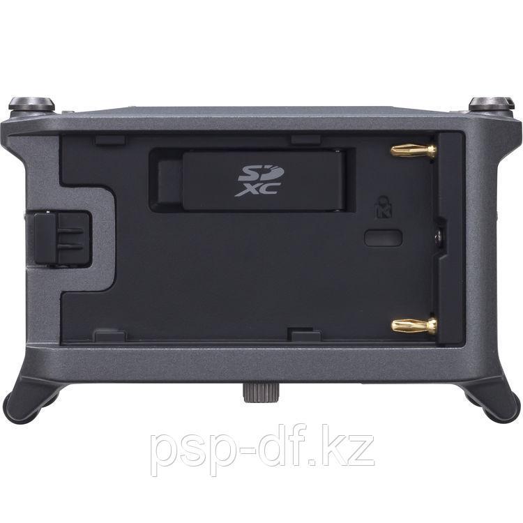 Рекордер Zoom F6 6-Input / 14-Track Multitrack Field Recorder - фото 5