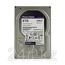 Жесткий диск Dahua WD82PURX HDD 8Tb