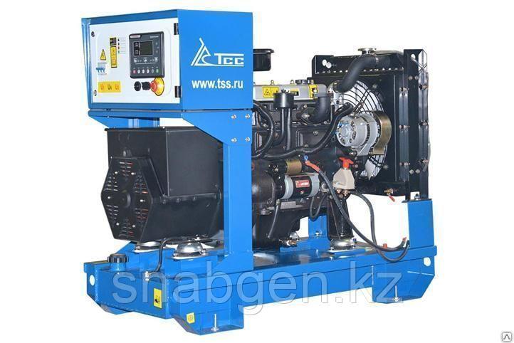 Дизельный генератор ТСС АД-20С-Т400-1РМ16