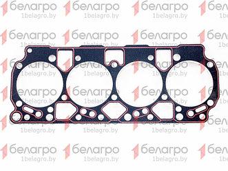 240-1003020 (50-1003020) Прокладка ГБЦ МТЗ силиконовая, б/асб, с герметиком, РФ