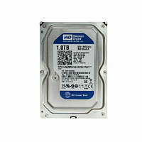Жесткий диск внутренний Western Digital (WD) Blue WD10EZRZ (1тб (1000Гб), HDD, 3,5″, Для компьютеров, SATA)