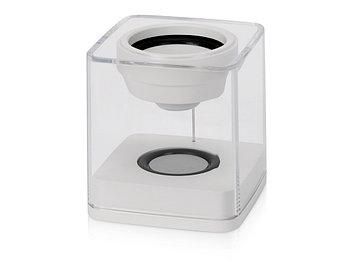 Портативная колонка Xoopar модель iLO Speaker STEREO 10 Вт, белый