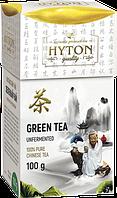 HYTON Китайский чай зеленый 100г