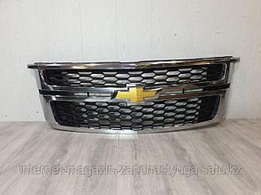23440914 Решетка радиатора для Chevrolet Tahoe 4 2014-2020 Б/У