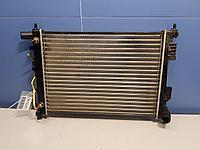 253101R050 Радиатор основной охлаждения двигателя для KIA Rio 3 2012-2017 Б/У