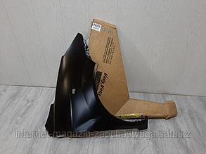96599354 Крыло переднее правое для Chevrolet Spark M200 2005-2010 Б/У